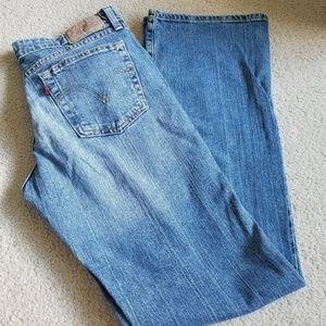 Levi's Jeans! 9M style 518
